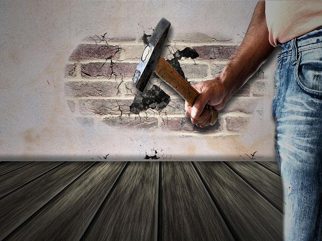 Les travaux de rénovation de votre maison