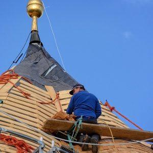 Rénovation de toiture : Comment choisir son hydrofuge ?