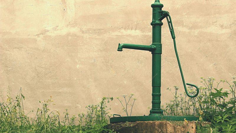 Zoom sur les pompes de relevage d'eaux usees